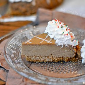 gingerbreadcheesecake