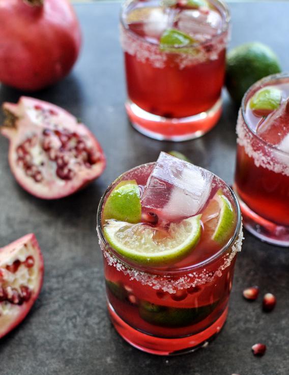 pomegranatemarg
