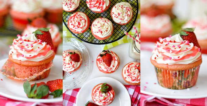 strawberriesncreamcupcakesFEATURED