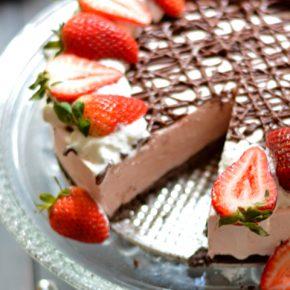 nobakestrawberrycheesecakeFEAT