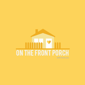 on-the-front-porch