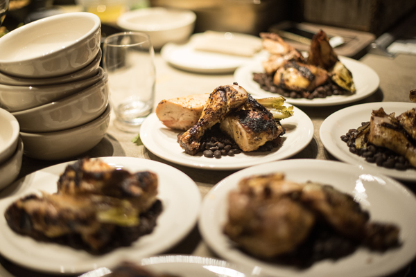 LOCAL LOVE: OVENBIRD