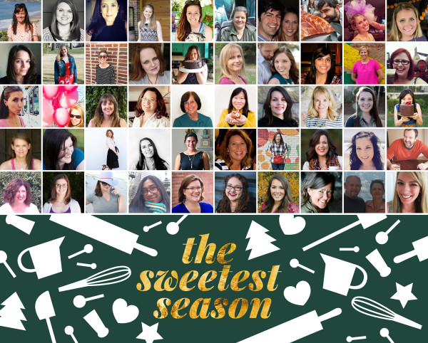 The Sweetest Season Giveaway!