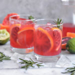 Blood Orange Palomas