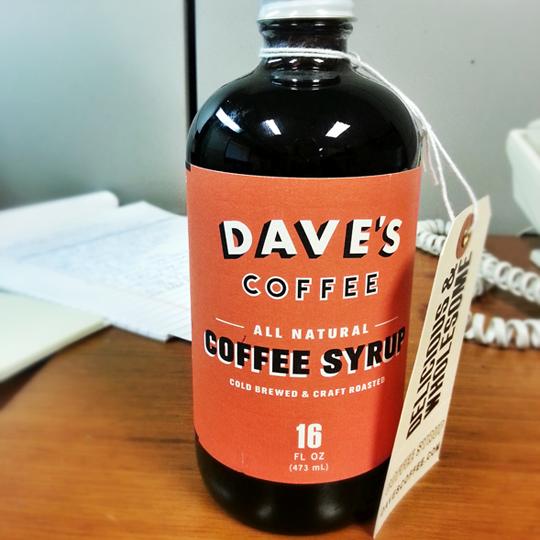 davescoffeesyrup