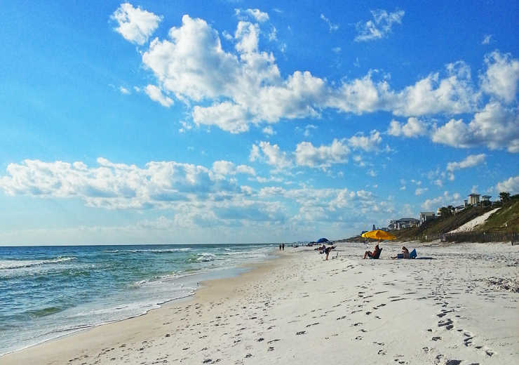 Seagrove, Florida