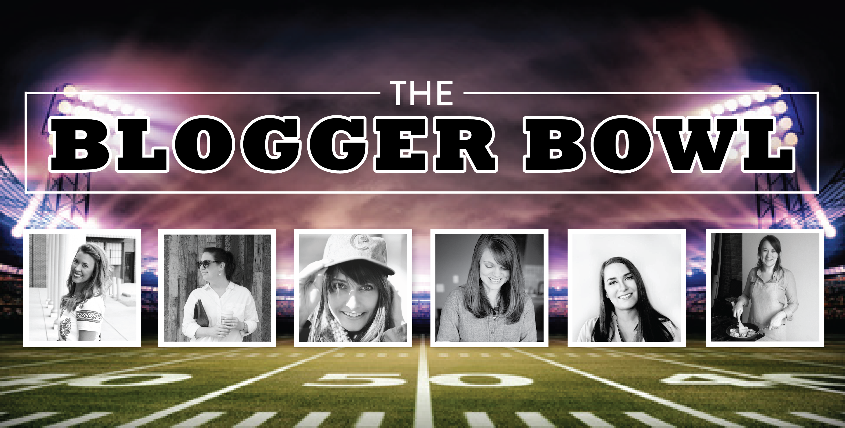 The Blogger Bowl