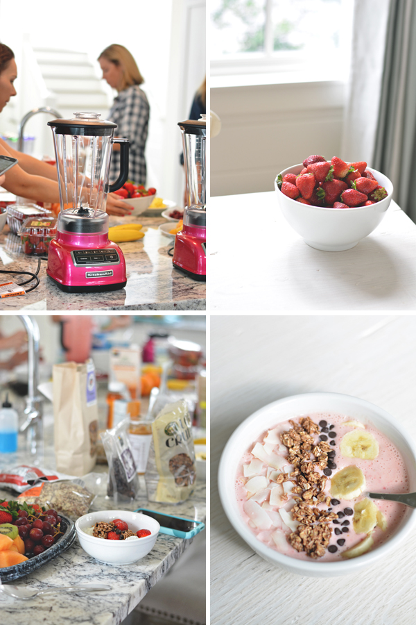 smoothie-bar