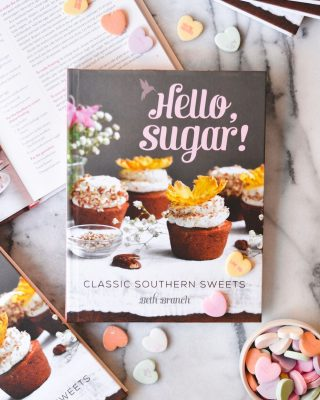 💖 Valentine's Day Giveaway! 💖  To celebrate the upcoming holiday, I've teamed up with my lovely friend @jessica_furniss to give one special winner a $75 gift certificate to Sur la Table and a copy of my cookbook, Hello, Sugar!  To enter make sure you're following @jessica_furniss & @bethcakesblog and tag one friend who would love to win in the comments!   ***For a bonus entry share this in your stories (make sure you tag @jessica_furniss & @bethcakesblog)  Each comment with a new friend tagged is an extra entry for you as well!   The winner will be selected February 13th at 2:00 pm. Good luck! 💕  Disclaimer: this giveaway is not associated with or endorsed by Instagram in any way. Entries must be in continental US.  ***GIVEAWAY CLOSED - WINNER SELECTED!*** congrats @dontcaremoody for winning the giveaway! we'll be reaching out to you shortly for your info so we can send the prizes your way!! special thanks to everyone who participated! 💖